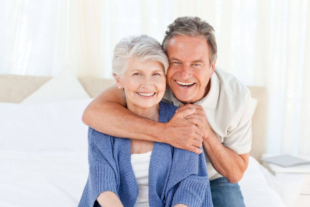 Senior Online Dating Site